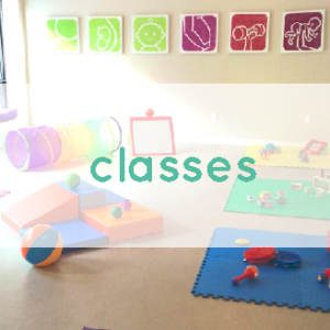 PLAY classes