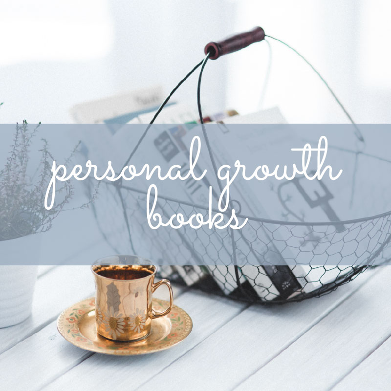 personal growth books
